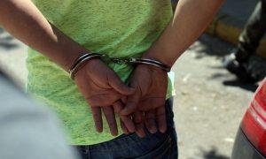 Χειροπέδες σε 44χρονο στην Αρχαία Ολυμπία- Κατηγορείται για τρεις εμπρησμούς