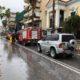 Πυροσβεστική Καλαμάτας: Δέχτηκε 75 κλήσεις και επενέβη σε 50 συμβάντα!