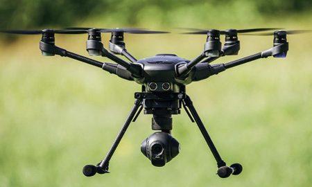 Drone για 3 χρόνια στους διασώστες από τον Δήμο Καλαμάτας