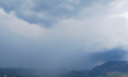 Μετά τον Αγιασμό… βροχούλα!