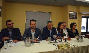 Σκουρλέτης: Καταγγέλλουμε την δολοφονική επίθεση κατά του Κωνσταντινέα