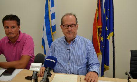 Δήμος Καλαμάτας: 10,6 εκατ. ευρώ πλεόνασμα στο ταμείο του