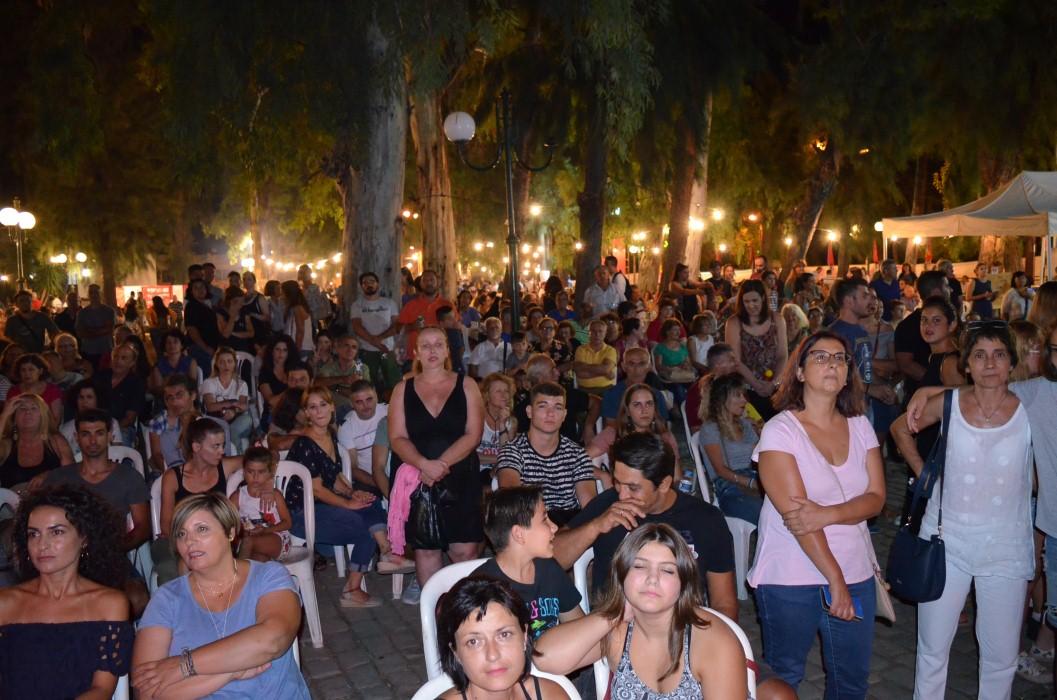 Φεστιβάλ ΚΚΕ-ΚΝΕ: Λαϊκό προσκύνημα για τον Βασίλη Παπακωνσταντίνου!