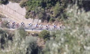 Διάσχιση του Δήμου Μεσσήνης με ποδήλατο!