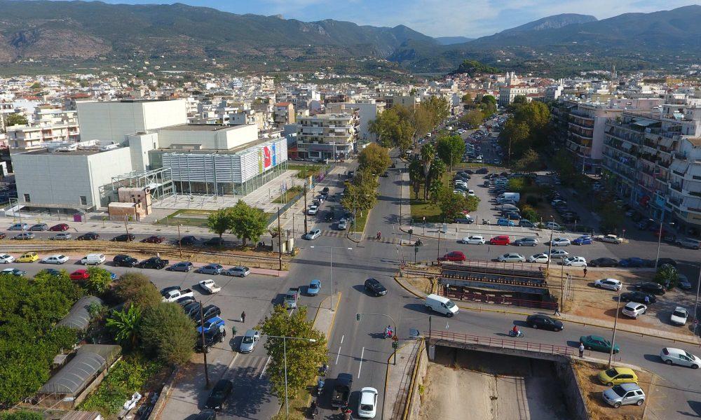 Μια διαφορετική αντίληψη της τουριστικής στρατηγικής για την πόλη της Καλαμάτας
