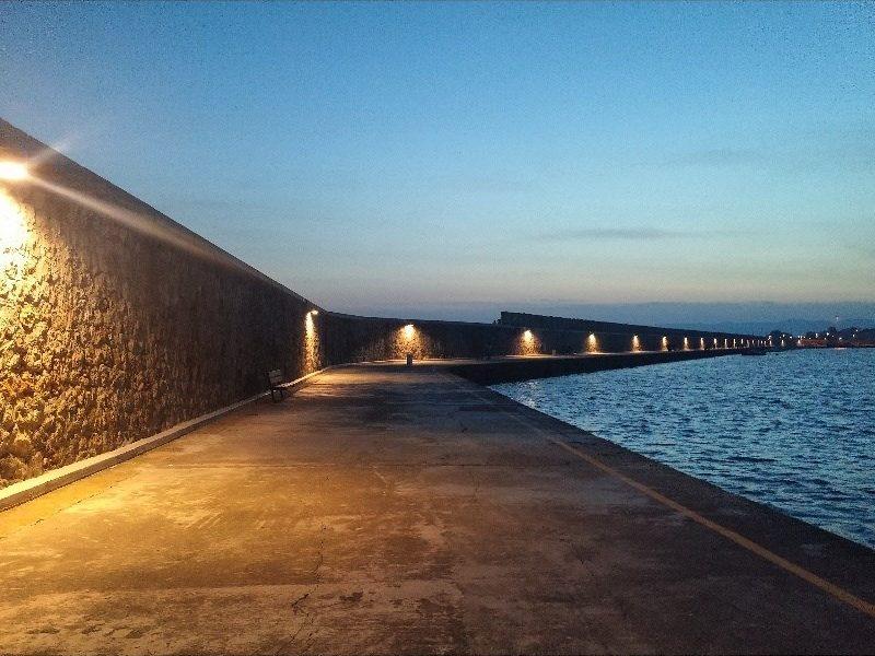 Λιτανεία στο Λιμάνι Καλαμάτας στη μνήμη των θυμάτων της Γενοκτονίας των Ελλήνων της Μικράς Ασίας