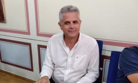 Ο Παύλος Μπουζιάνης νέος πρόεδρος του Δημοτικού Συμβουλίου Καλαμάτας