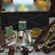 Συνελήφθη παππούς στη Μάνη με οπλοστάσιο στο σπίτι του