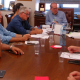 Ενημέρωση των αθλητικών σωματείων από Νίκα για τη συνάντηση με Βασιλειάδη
