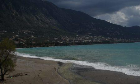 """""""Ζορμπάς"""" ονομάστηκε ο μεσογειακός κυκλώνας! Έκτακτο δελτίο επικινδύνων καιρικών φαινομένων"""