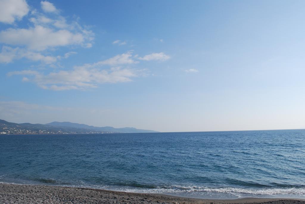 Kαλοκαιρινός καιρός για θάλασσα!