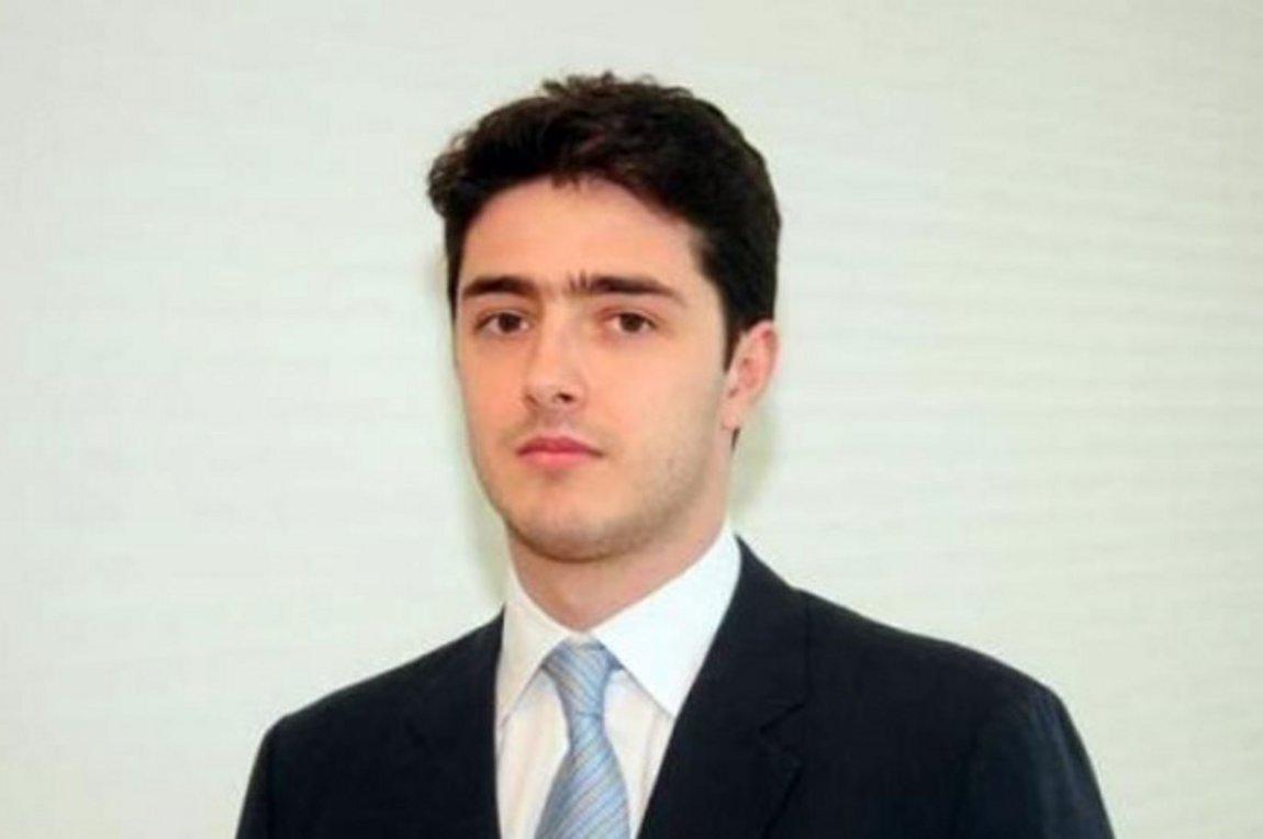 Συνελήφθη ο Αριστείδης Φλώρος με παραγγελία του Συμβουλίου Εφετών