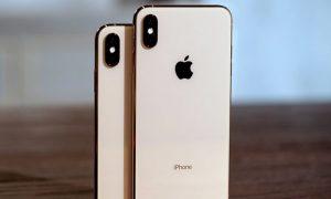 Ρεκόρ πωλήσεων για τα νέα iPhone στην Ελλάδα
