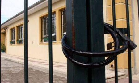 Κλειστά τα σχολεία σε όλη την Πελοπόννησο