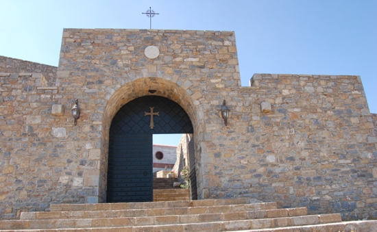 Γιορτάζει η Παναγία η Γιάτρισσα-Το πρόγραμμα