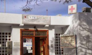 Τραγωδία στην Τήνο: Νεκροί δύο εργάτες – Πλακώθηκαν σε οικοδομή