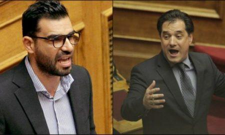 Kωνσταντινέας: Καλώς να μας έρθεις Άδωνη στη Μεσσηνία