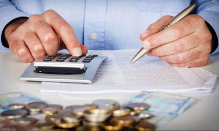 Πάνω από 3,5 εκατ. Έλληνες χρωστούν στην εφορία μέχρι 10.000 ευρώ