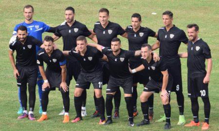 ΑΕ Μάνης και ΠΣ Η Καλαμάτα κοντράρονται για το Κύπελλο Μεσσηνίας