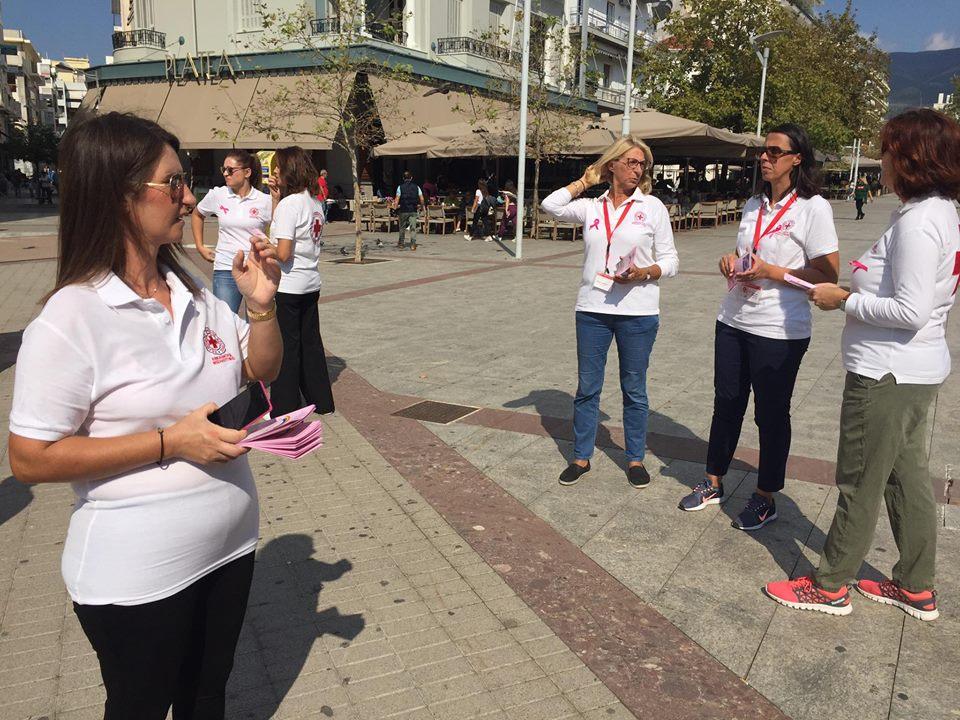 Καρκίνος μαστού: 4.500 γυναίκες ετησίως νοσούν στην Ελλάδα