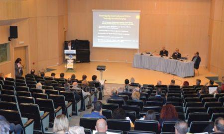 Ημερίδα στην Τρίπολη για την απλούστευση διαδικασιών σε Δήμους και Περιφέρειες