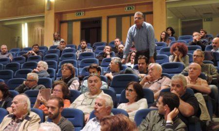Πολυθεματική εκδήλωση για το ελαιόλαδο με διάλογο εισηγητών και κοινού