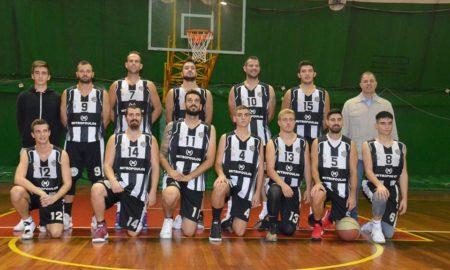 Kalamata BC: Ξεκινάει το πρωτάθλημα με στόχο την παραμονή και το ποιοτικό μπάσκετ