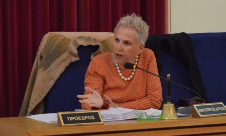 Μαρία Οικονομάκου: Η πρώτη γυναίκα δήμαρχος Καλαμάτας;
