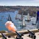 Στο Rolex Middle Sea Race ο Αθανάσιος Γκίζας του Ναυτικού Ομίλου Καλαμάτας