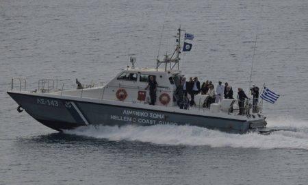 Με σκάφος του Λιμενικού για το γεύμα Στάινμάϊερ και Παυλόπουλος!