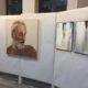 RUIT HORAS: Εικαστική έκθεση αφιερωμένη στη μνήμη του Σπύρου Φέγγου