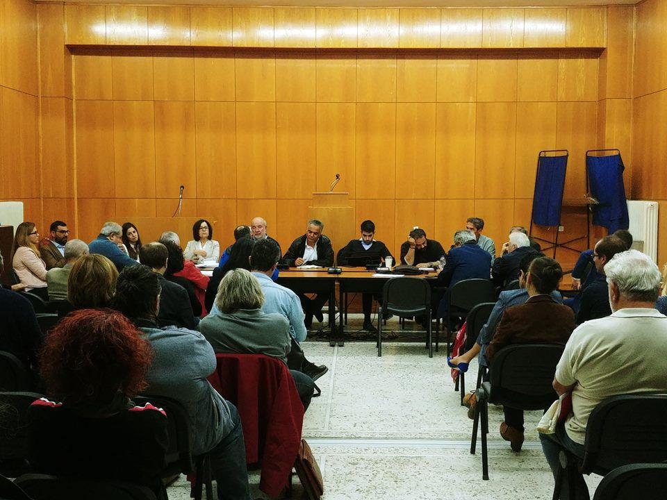 ΣΥΡΙΖΑ: Με Δέδε διεκδικεί την Περιφέρεια – Γρίφος ο Δήμος Καλαμάτας
