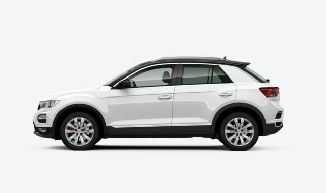 VW – T-Roc: Γεννήθηκε ηγέτης!