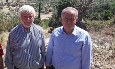Τατούλης «Οι πολίτες στην Πελοπόννησο δεν εκβιάζονται»