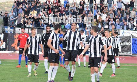 Πελλάνα Καστορείου- Καλαμάτα 0-2: Τρένο για τίτλο και πάλι μόνη στην κορυφή!