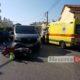 Καλαμάτα: Τροχαίο ατύχημα με τραυματισμό οδηγού μηχανής στη Λακωνικής
