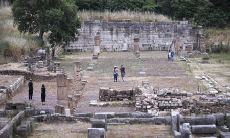 Απεργία των εργαζομένων σε μουσεία και αρχαιολογικούς χώρους