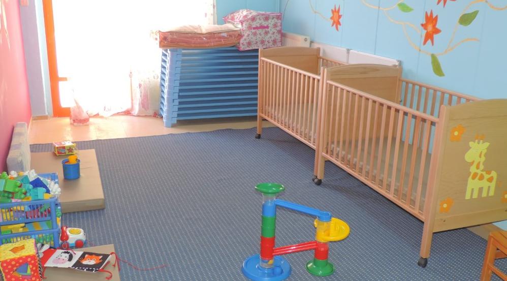 5e9f7c87a32 Έτσι διαμορφώθηκαν τα Βρεφικά Τμήματα στους Παιδικούς Σταθμούς του Δήμου  Καλαμάτας!