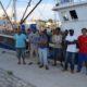 """Αναχώρησαν από το Λιμάνι μετά από 8 μήνες """"ομηρίας"""" τα δυο πλοία με τους 17 ναυτεργάτες"""