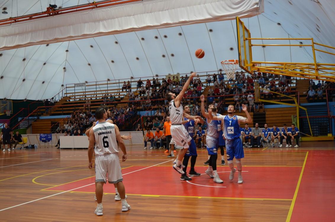 Kalamata BC: Βαριά ήττα στην πρεμιέρα από την Μεγαρίδα