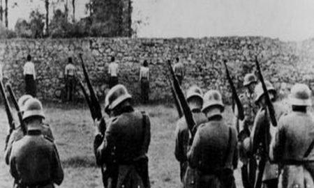 Καρλαύτη: Άμεσα και χωρίς υπεκφυγές το Μνημείο για τη σφαγή αμάχων το 1944 στην Καλαμάτα