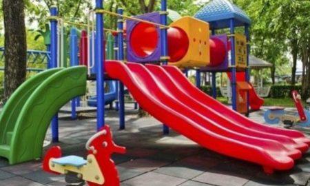 """230.000 για αναβάθμιση παιδικών χαρών από το """"ΦιλόΔημος"""" στον Δήμο Δυτικής Μάνης"""
