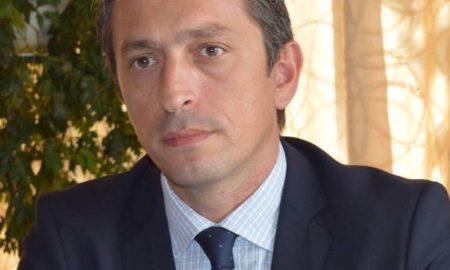 Ψήφος στήριξης από τον Μαντά στον Νίκα για την Περιφέρεια Πελοποννήσου