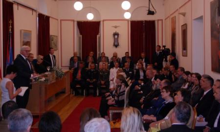 Αυτοί ήταν οι 33 προσκεκλημένοι στην τελετή επιτιμοποίησης Σταϊνμάιερ