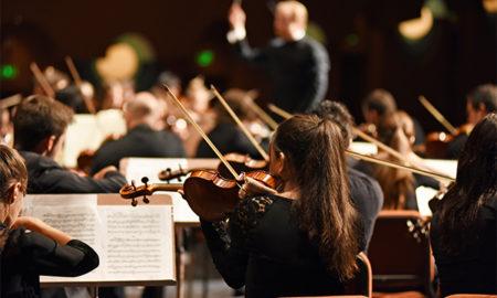 Ιδρύθηκε η Συμφωνική Ορχήστρα Καλαμάτας!