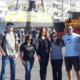Συνάντηση Νικολάκου με επιστημονική ομάδα της XPRIZE