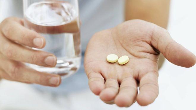 Η ασπιρίνη «ασπίδα» για τον καρκίνο ωοθηκών και ήπατος