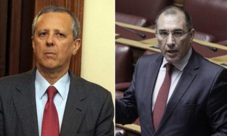 «Δύναμη Ελληνισμού» – Νέο κόμμα από Καμμένο και Μπαλτάκο