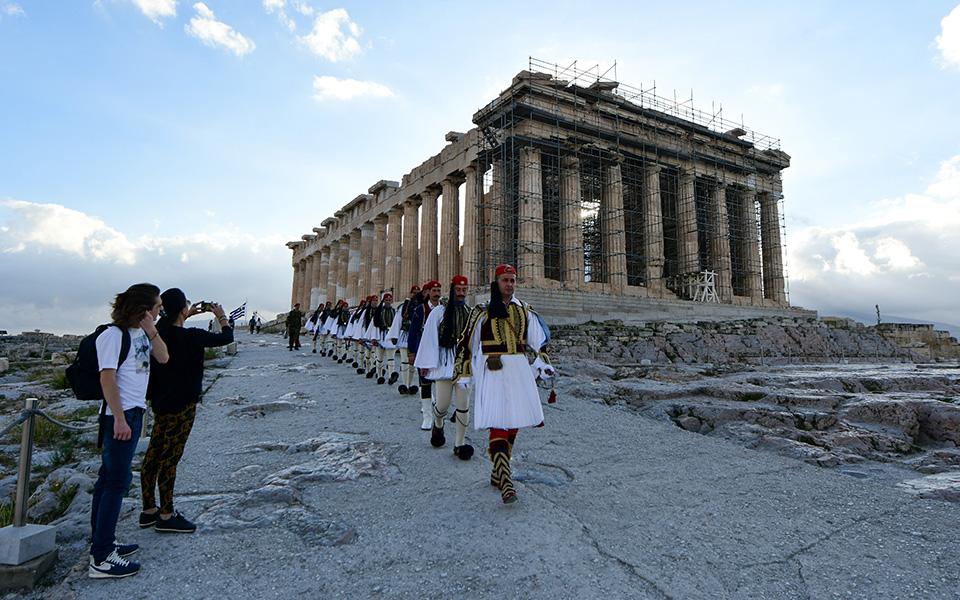 25η Μαρτίου 1821: Η Google τιμά την ελληνική επανάσταση