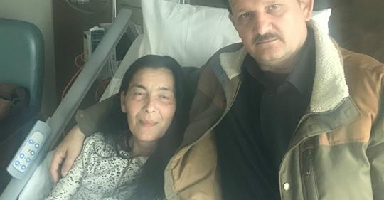 Έκκληση βοήθειας για μία 40χρονη μάνα τριών παιδιών που πάσχει από καρκίνο